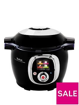 tefal-cy703840nbspcook4menbspconnect-intelligent-multi-cooker-black