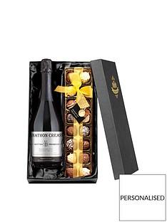 personalised-prosecco-amp-chocolates
