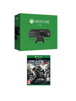 xbox-one-1tb-console-with-gears-of-war-4-and-optional-extra-controller-and-3-months-xbox-live