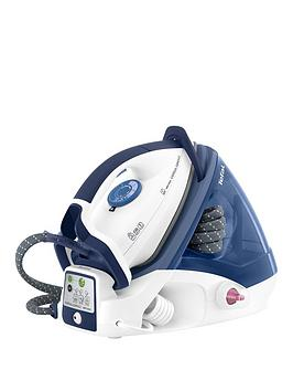 Tefal Express Gv7340 Compact Generator Iron - Blue