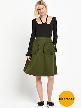 lost-ink-cut-out-front-flare-sleeve-body