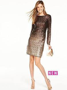 coast-demi-bronze-sequin-dress