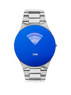 storm-oblex-lazer-blue-dial-stainless-steel-bracelet-mens-watch