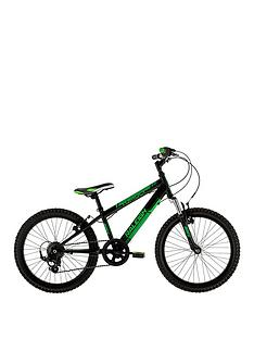 raleigh-tumult-mountain-bike-11quot-frame-blackgreen