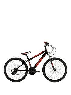 raleigh-tumult-kids-mountain-bike-13-inch-frame-blackred