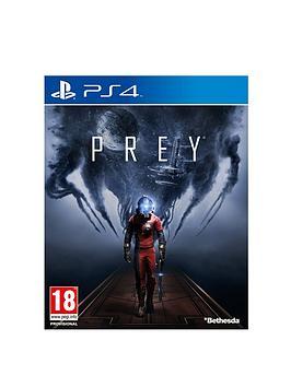 playstation-4-prey-2-ps4