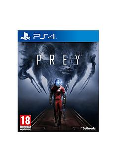playstation-4-prey