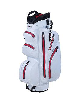big-max-aqua-m-9-inch-cart-bag-whitered