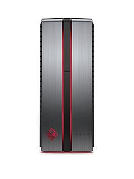 hp-omen-870-050na-intelreg-coretrade-i5-processor-8gbnbspram-2tbnbsphard-drive-amp-128gb-ssd-gaming-pc-desktop-base-unit-with-6gb-nvidia-gtx980ti-graphics-and-multi-led-lights