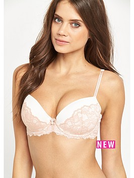 pour-moi-st-tropez-lace-padded-bra-nude