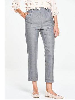 v-by-very-check-trouser