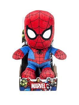 spiderman-marvel-spiderman-10in