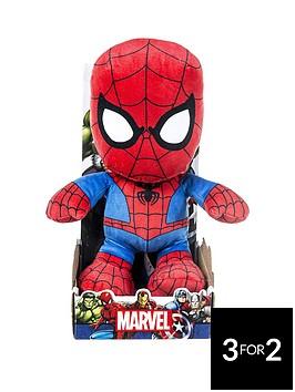 spiderman-marvel-spiderman-10in