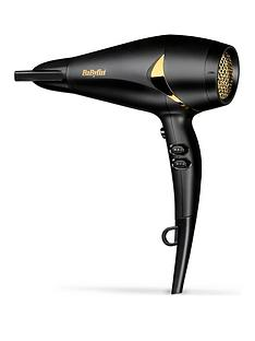 BaByliss Smooth Vibrancy Dryer