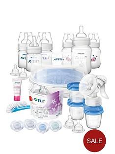 avent-classic-baby-essentials-set