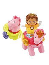 Toot-Toot Friends Kingdom Fairy with Unicorn