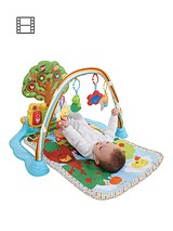 VTech Baby Little Friendlies Glow and Giggle Playmat 6a4e82b5255c7