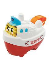 Baby Toot Toot Splash Tugboat