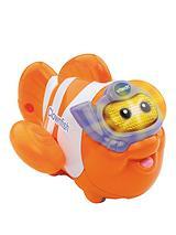 Vtech Baby toot toot splash clownfish