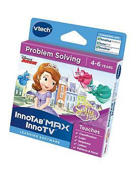 vtech-innotab-sofia-the-first-software
