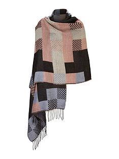warehouse-plaid-blanket-scarf