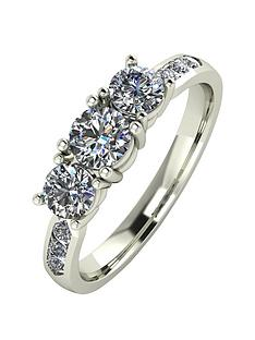 moissanite-9ct-gold-1ctnbsptotal-eq-moissanite-trilogy-ring-with-channel-set-shoulders