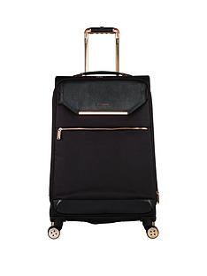 ted-baker-albany-4-wheeled-trolley-medium-case
