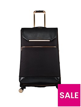ted-baker-albany-4-wheeled-trolley-large-case