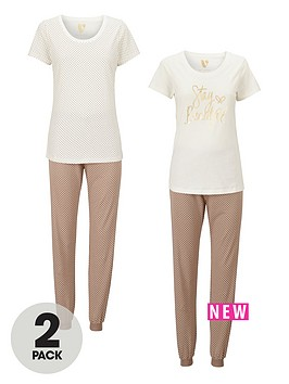v-by-very-stay-beautiful-ss-2-pack-pj