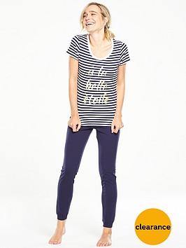 v-by-very-stripe-belle-pj-set