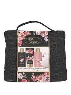 baylis-harding-boudoire-velvet-vanity-bag-amp-free-baylis-amp-harding-beauticology-eton-mess-hand-wash-500ml
