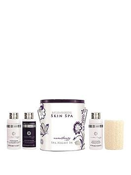 baylis-harding-skin-spa-tin-set