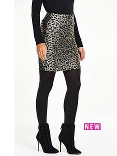 v-by-very-jacquard-mini-skirt