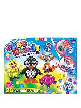 ezee-beads-3d-animal-friends