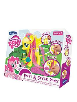 my-little-pony-paint-and-style