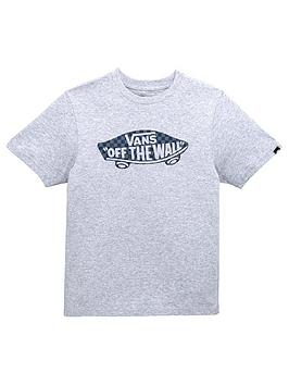vans-older-boys-otw-checker-fill-tee