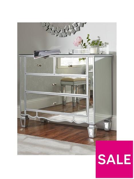 miragenbspmirrored-2-2-drawer-chest