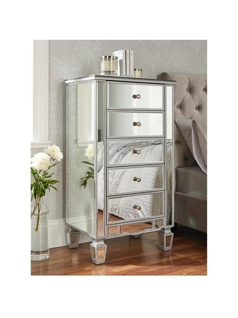 mirage-mirrored-5-drawer-chest