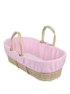 clair-de-lune-moses-basket-fleece-liner