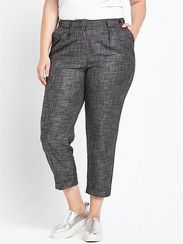 so-fabulous-woven-peg-trouser