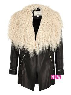 river-island-mini-girls-black-mongolian-faux-fur-jacket