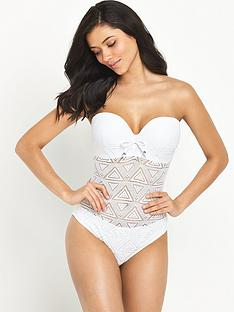 pour-moi-bora-bora-padded-underwired-crochet-swimsuit