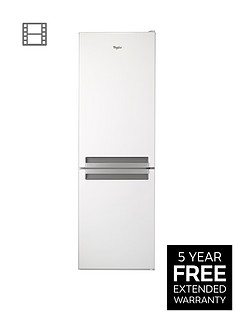whirlpool-supreme-bsnf8151w-595cm-no-frost-fridge-freezer-white