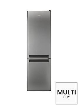 whirlpool-supreme-bsnf8151ox-595cm-no-frost-fridge-freezer-stainless-steel