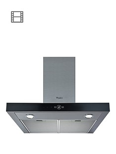 whirlpool-akr746ukixnbsp60cm-built-in-t-box-cooker-hood-stainless-steel