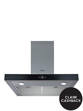 whirlpool-akr746ukixnbsp60cm-built-in-t-box-cooker-hood-stainless-steel