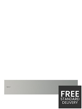 whirlpool-wd142ixl-594cm-built-in-warming-drawernbsp--stainless-steel
