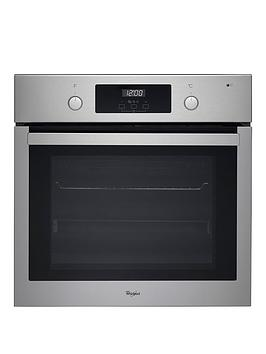 whirlpool-absolute-akp7460ix-built-in-electric-single-oven-stainless-steel