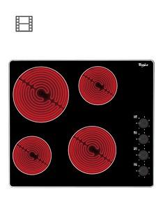 whirlpool-akm609ix-built-in-ceramic-hob-black