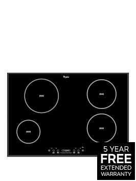 whirlpool-acm813banbsp60cmnbspwide-built-in-induction-hob-black